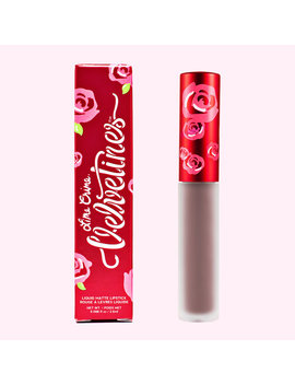 Cashmere Matte Lipstick (Greige) by Lime Crime