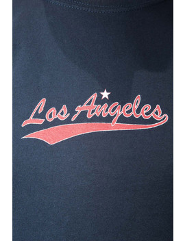 Jamie Los Angeles Star Top by Brandy Melville