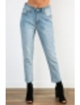 Shanley Jeans   Light Blue by Stelly