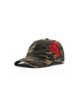 La Rose Dad Hat by Nerdy Fresh