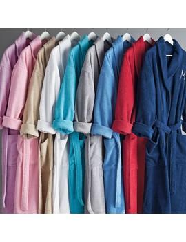 Company Cotton™ Robe by The Company Store