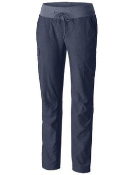 Women's Pilsner Peak™ Pull On Cargo Pants by Columbia Sportswear