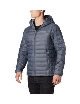Men's Voodoo Falls 590 Turbo Down™ Hooded Jacket by Columbia Sportswear