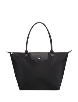 Longchamp Le Pliage Gallop Large Shoulder Bag by Longchamp