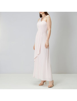 Angelina Jersey Maxi Dress by Coast