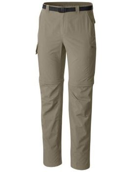 Men's Silver Ridge™ Convertible Pant by Columbia Sportswear