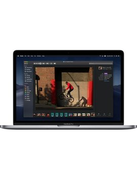 """Mac Book Pro   13"""" Display With Touch Bar   Intel Core I5   8 Gb Memory   256 Gb Ssd (Latest Model)   Space Gray by Apple"""