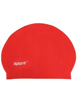 Sporti Siltex Swim Cap by Undefined