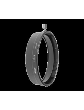 Ur 3 Adapter Ring by Nikon