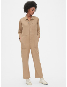 Boiler Jumpsuit by Gap