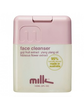 By Lindy Klim Face Cleanser 150 M L by Milk & Co