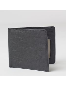 Porter Metro Wallet Black by Less 17