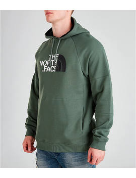 Men's The North Face Logo Hoodie by The North Face Inc