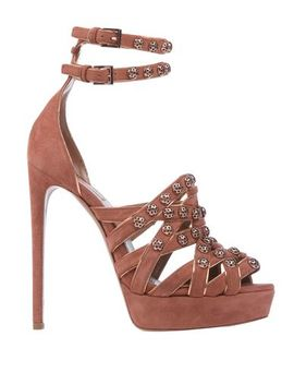 AlaÏa Sandals   Footwear by AlaÏa