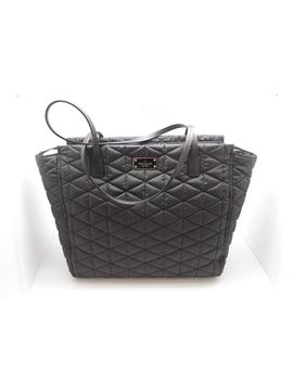 Nwt Kate Spade New York Blake Avenue Quilted Taden Shoulder Bag Nylon 4663 New by Coach