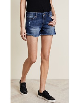 Karlie Denim Shorts by Dl1961