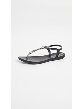 Braid T Strap Sandals by Ipanema