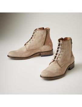 Millenium Boots by Sundance