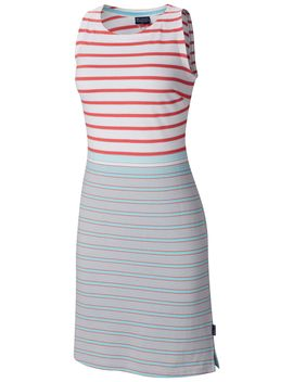 Women's Pfg Harborside™ Knit Sleeveless Dress by Columbia Sportswear