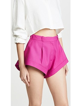 Le Rosa Shorts by Jacquemus