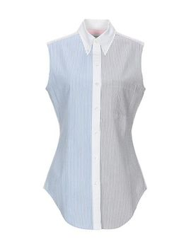 Thom Browne Striped Shirt   Shirts by Thom Browne