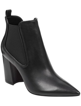 Tacily Pointy Toe Bootie by Marc Fisher Ltd