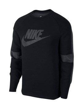 Tech Pack Crewneck Sweatshirt by Nike