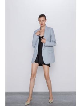 veste-À-poches--nouveautÉsfemme by zara