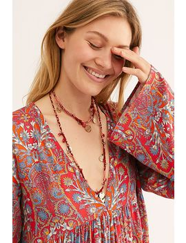 Adventure Necklace by Free People