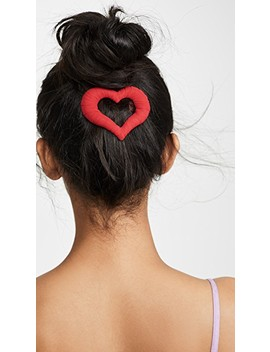 Amore Barrette by Shashi