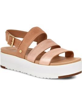 Braelynn Flatform Sandal by Ugg®