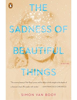 The Sadness Of Beautiful Things: Stories       by Simon Van Booy