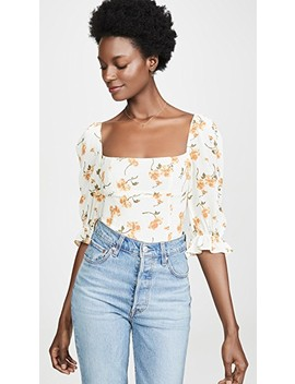 Georgia Top by Reformation