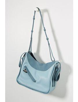 Emm Kuo Bowery Mini Tote Bag by Emm Kuo