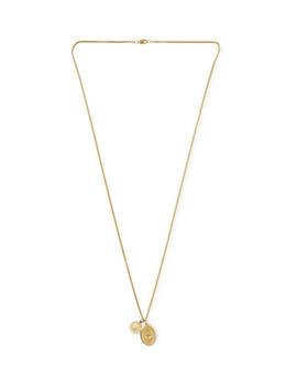 Dove Gold Vermeil Necklace by Miansai