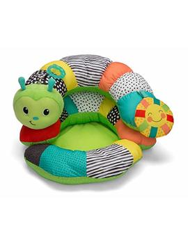 Infantino Prop A Pillar Tummy Time & Seated Support by Infantino