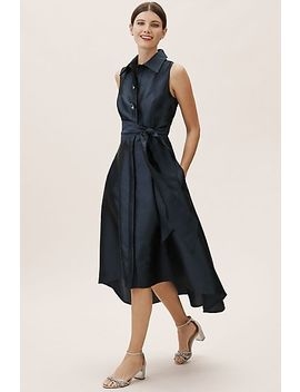 Langely Dress by Teri Jon