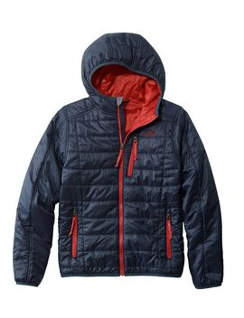 Boys' Prima Loft Packaway Jacket by L.L.Bean