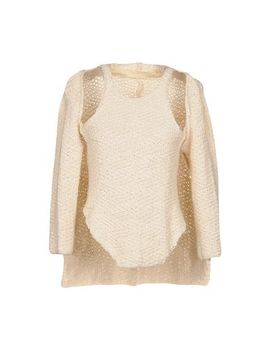 Eckhaus Latta Sweater   Sweaters And Sweatshirts by Eckhaus Latta