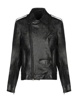 Salvatore Santoro Biker Jacket   Coats And Jackets by Salvatore Santoro