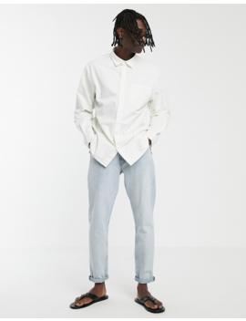Weekday Kevin Shirt by Weekday