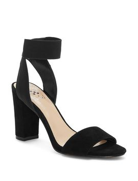 Women's Citriana Suede High Heel Sandals by Vince Camuto