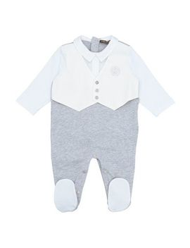 Roberto Cavalli Junior Playsuit   Bodysuits & Sets by Roberto Cavalli Junior