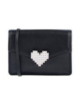 Les Petits Joueurs Handbag   Bags by Les Petits Joueurs