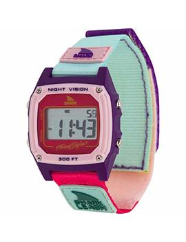 Freestyle Shark Classic Leash Guava Lava Unisex Watch by Freestyle
