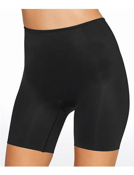 Power Conceal Her Medium Control Mid Thigh Shaper by Spanx