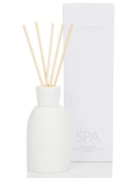 Spa Restore Reed Diffuser by The White Company