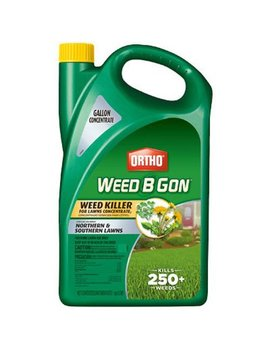Ortho Weed B Gon Weed Killer For Lawns Concentrate, 1 Gallon by Ortho