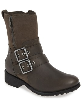 Wilde Waterproof Leather Boot by Ugg®