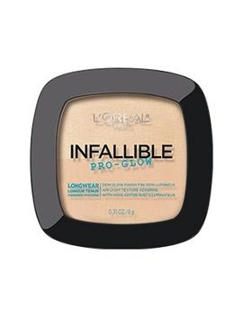 Pro Glow Powder by L'oréal Paris